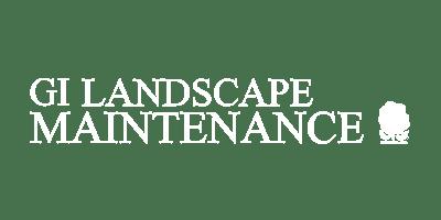 GI landscape maintenance LOGO